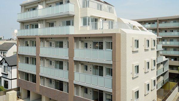 小竹町マンション建替えプロジェクト