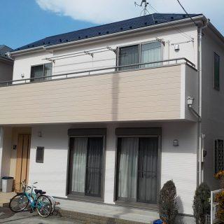 屋根・外壁リニューアル工事