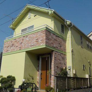 屋根葺替え・外装リニューアル工事