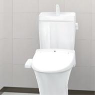 トイレ「ベーシア」
