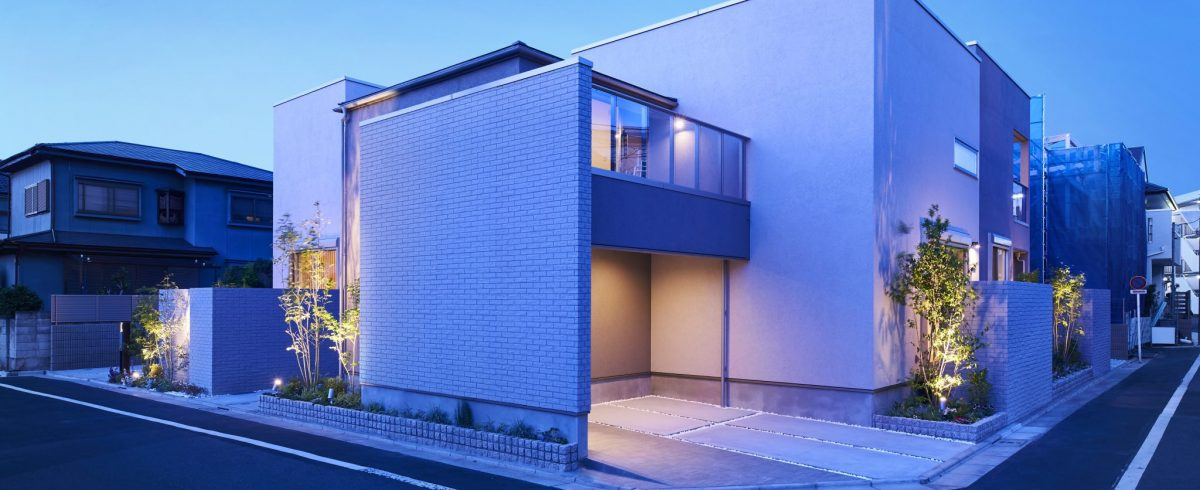 Modula平和台Urban Villaの画像