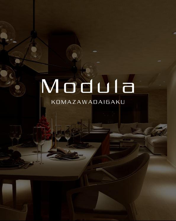 Modula駒沢大学【新築分譲住宅】のイメージ画像